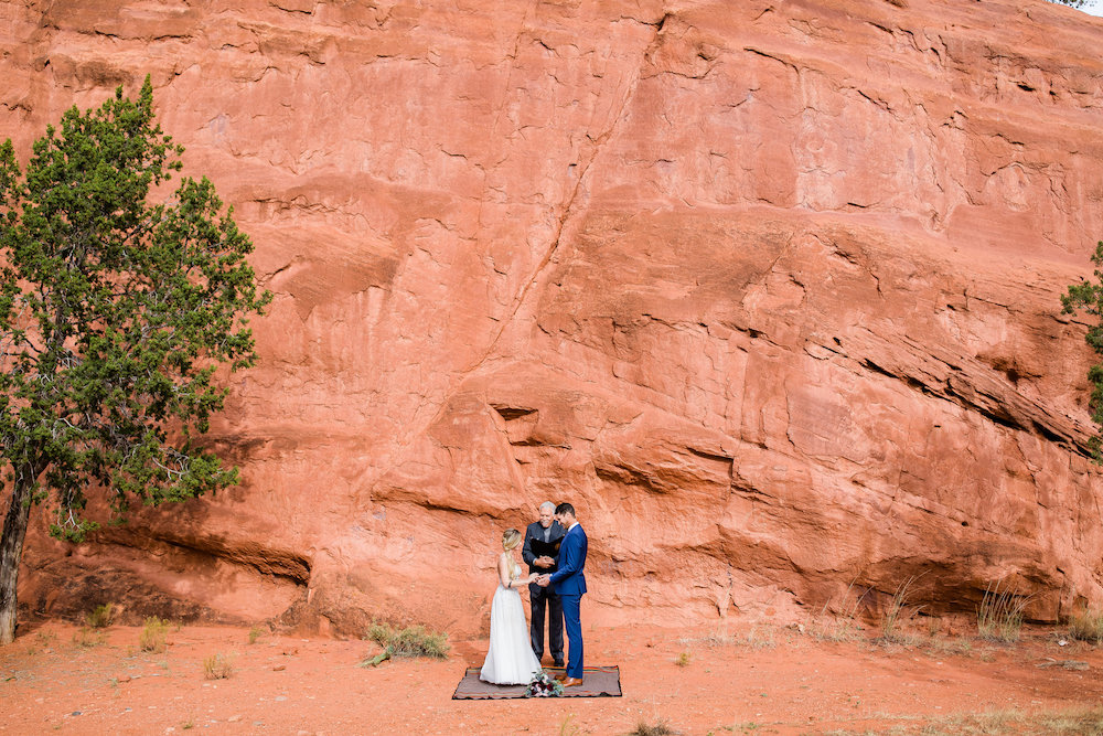 View More: http://chrisikphotography.pass.us/tyler--abbys-newmexico-elopement